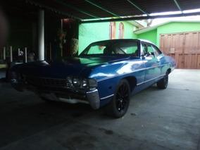 Chevrolet Impala 1968 Coupe