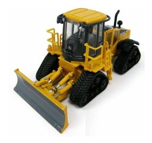 Excavadora Tractor John Deere A Escala