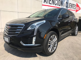 Cadillac Xt5 3.7 Platinum At 2017