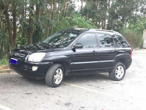 Kia Sportage 2007 2.0 Lx 4x2 Aut. 5p