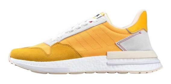 Tenis adidas Originals Zx 500 Rm Cg6860 Dancing Originals