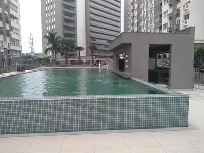 Apartamento Em São Sebastião, Porto Alegre/rs De 75m² 3 Quartos À Venda Por R$ 495.000,00 - Ap196792
