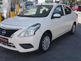 Nissan Versa 2017 Completo 28 000 Km Impecável Muito Novo