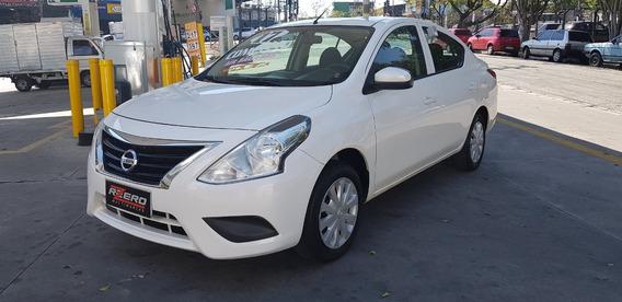 Nissan Versa 2017 Completo 28.000 Km Impecável Muito Novo