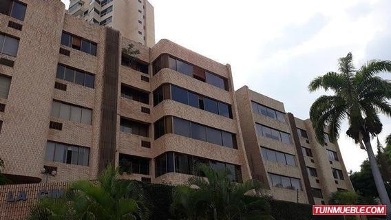 Apartamentos En Venta Valles De Camoruco Om 19-10946