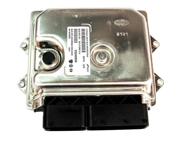 Centalitas Inyeccion Fiat 55249900