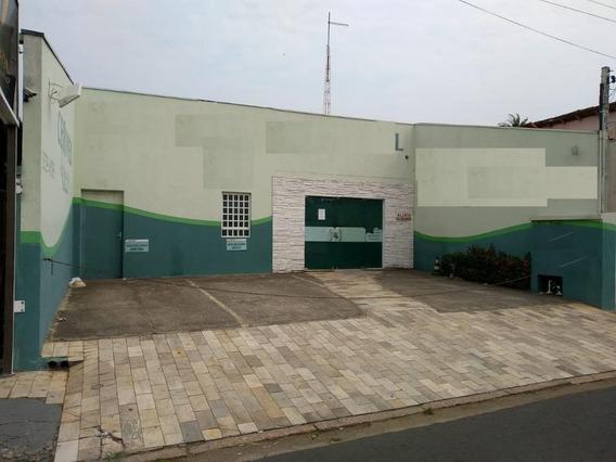 Casa Em Cidade Nova I, Indaiatuba/sp De 300m² Para Locação R$ 5.500,00/mes - Ca299774