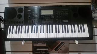 Casio Ctk 7200