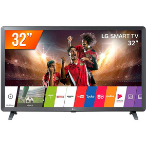Smart Tv Pro Led 32