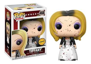 Funko Pop Chucky Tiffany Edición Limitada 468