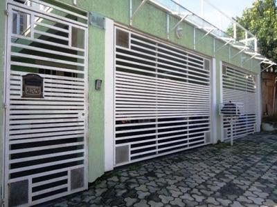 Venda Casa Em Condomínio Taboão Da Serra Brasil - Ls5762