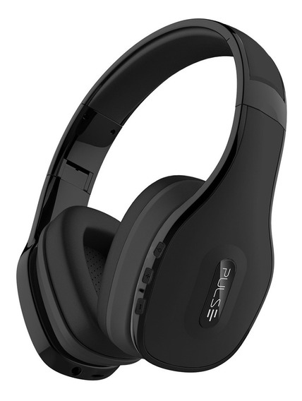 Fone De Ouvido Headphone Bluetooth 4.0 Branco Ph152 Pulse