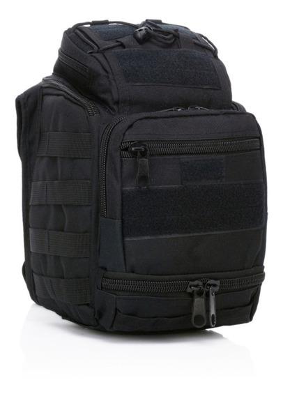 Morral Tactico Eagle Claw Shoulder Briefcase Reforzada