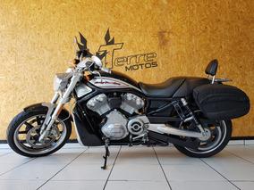 Harley Davidson Street Rod - 2006