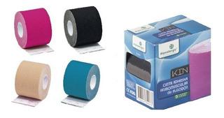 Cinta Adhesiva Neuromuscular - Tapping -tape- - Balphin