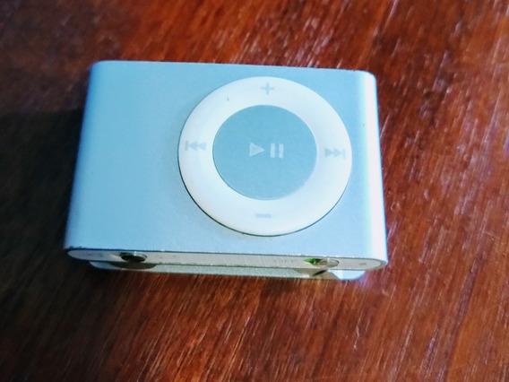 iPod Shuffle Apple 1gb Excelente Estado
