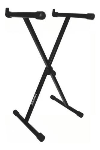 Imagem 1 de 1 de Suporte Pedestal Para Teclado Em X - Torelli Hst40