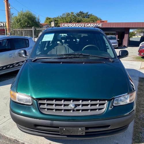 Chrysler Caravan Caravan