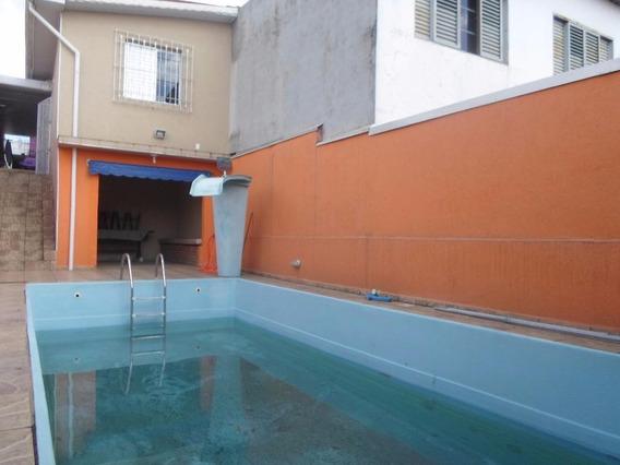 Casa Em Cidade Líder, São Paulo/sp De 90m² 3 Quartos À Venda Por R$ 520.000,00 - Ca235187