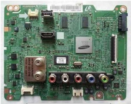 Placa Principal Samsung Un32fh4205gxzd -usada
