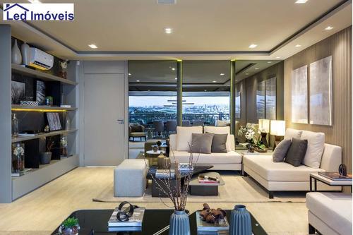 Apartamento Com 3 Dorms, Butantã, São Paulo, Cod: 512 - V512