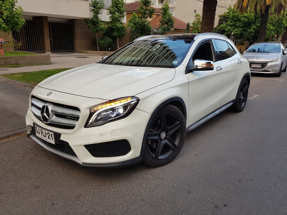 Mercedes Benz Gla 250 4matic