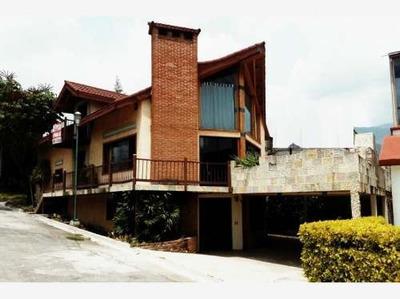 Casa Sola En Venta San Agustin Etla