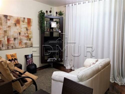 Imagem 1 de 15 de Apartamento - Vila Santa Teresa - Ref: 12513 - V-12513