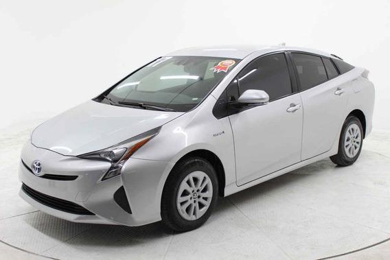 Toyota Prius Premium Hibrido 1.8 Aut 2017