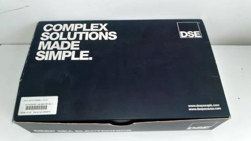 Modulo De Control Dse 5510  Original Uk Controlador