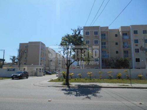 Imagem 1 de 20 de Apartamento - Ref: Sa2ap2788