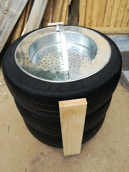 Cenicero De Neumáticos