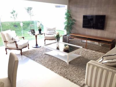 Alphaville Conceito A - Belíssima Casa Com 03 Quartos Em Rio Das Ostras - Ca0072