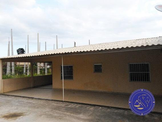 Casa 3 Quartos No Areal - Praia Do Hospício - Araruama - Rj - Ca00405 - 34411107