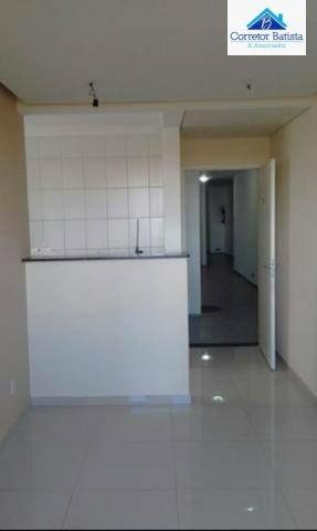 Apartamento A Venda No Bairro Chácara Fazenda Coelho Em - 2455-1
