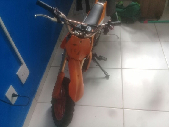 Yamarra Moto De Trilha