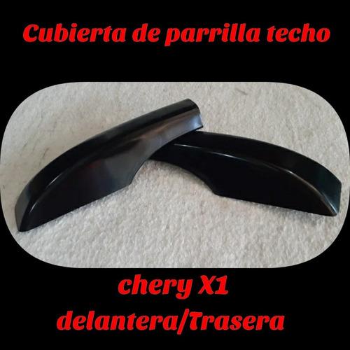 Imagen 1 de 1 de Cubierta De Parrilla Techo Chery X1 Original