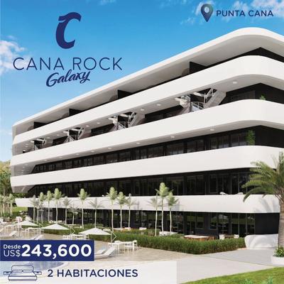 Apartamento En Punta Cana Bavaro En Cana Rock