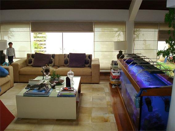 Casa-são Paulo-alto De Pinheiros | Ref.: 353-im401498 - 353-im401498