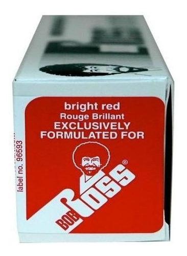 Imagen 1 de 1 de Bob Ross R6135 150 Ml Artista Oleo, Rojo Brillante