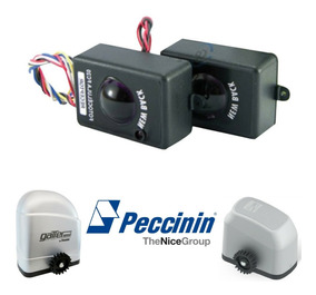 Fotocélula Anti-esmagamento Motor Peccinin Fast Gatter 3000