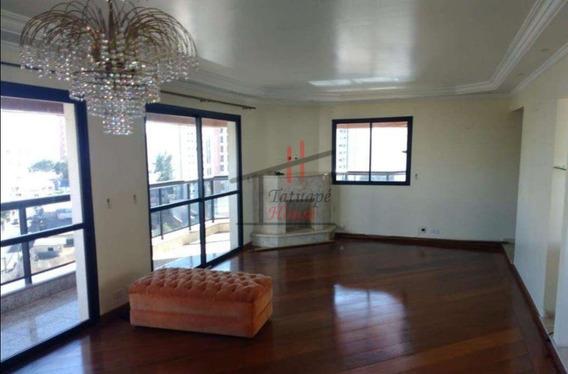 Apartamento - Tatuape - Ref: 5866 - L-5866