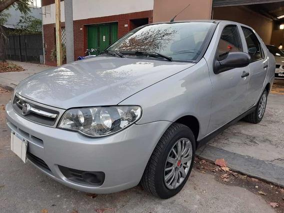 Fiat Siena 1.4 Fire Da 2013