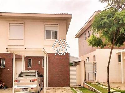 Casa Em Condomínio Para Venda No Morumbi - Cc00075 - 32291661