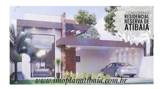 Casa Duplex Cond. Buonna Vitta / Atibaia Ca-488