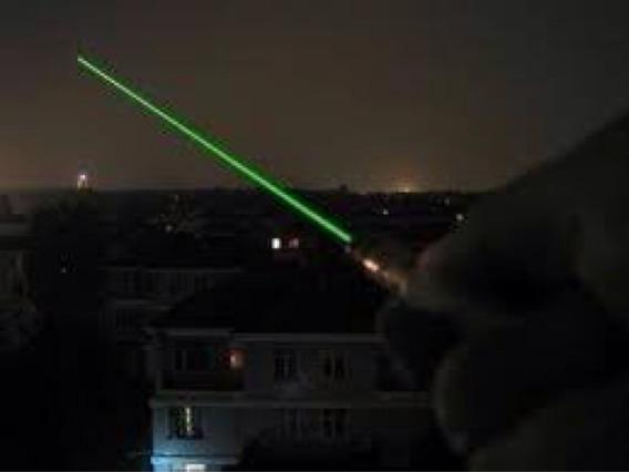 Laser Pointer 2000mw