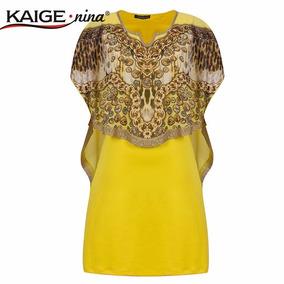 Vestido Color Amarillo Talla M