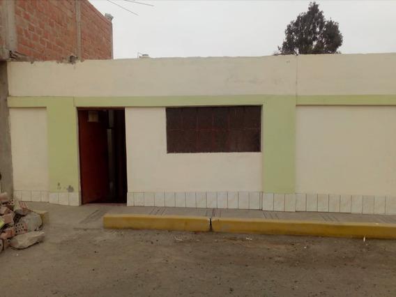 Venta De Casa/tacna/tacna