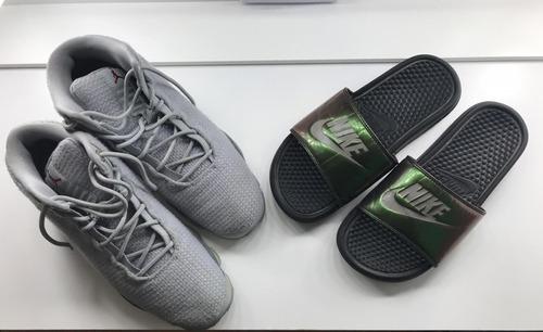 Jordan Horizon Low / Ojotas Nike