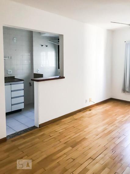Apartamento Para Aluguel - Higienópolis, 1 Quarto, 40 - 893118227
